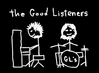 Heard The Good Listeners?