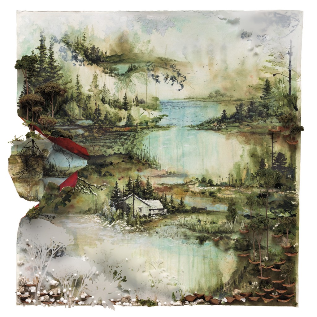 The Year of Bon Iver