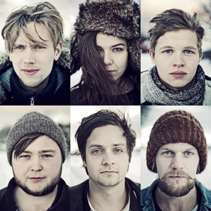 New Music Alert:  Of Monsters and Men