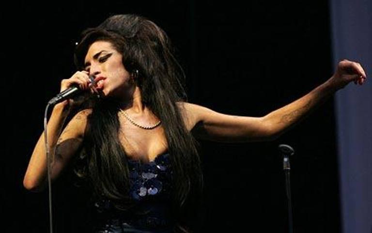 Farewell Amy Winehouse